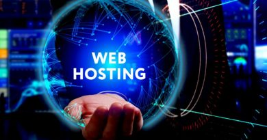 World's Largest Web Hosting Companies (2020): World & US Markets