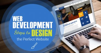 Top Web Development Companies & Web Developers In World 2020